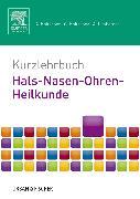 Cover-Bild zu Kurzlehrbuch Hals-Nasen-Ohren-Heilkunde von Koitschev, Assen