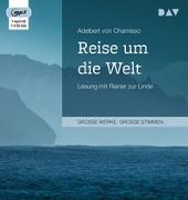 Cover-Bild zu Reise um die Welt von Chamisso, Adelbert von