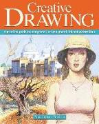 Cover-Bild zu Barber, Barrington: Creative Drawing: A Practical Guide to Using Pencil, Crayon, Pastel, Ink and Watercolour