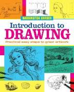 Cover-Bild zu Barber, Barrington: Introduction to Drawing: Practical Easy Steps to Great Artwork