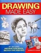 Cover-Bild zu Barber, Barrington: Drawing Made Easy Set