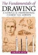 Cover-Bild zu Barber, Barrington: Fundamentals of Drawing