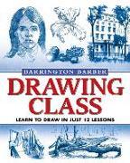 Cover-Bild zu Barber, Barrington: DRAWING CLASS