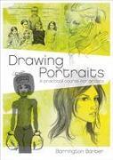 Cover-Bild zu Barber, Barrington: Drawing Portraits
