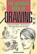 Cover-Bild zu Barber, Barrington: The Ultimate Book of Drawing