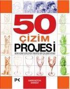 Cover-Bild zu Barber, Barrington: 50 Cizim Projesi