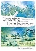 Cover-Bild zu Barber, Barrington: Drawing Landscapes
