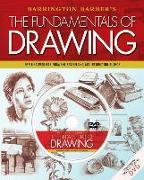 Cover-Bild zu Barber, Barrington: The Fundamentals of Drawing