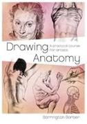 Cover-Bild zu Barber, Barrington: Drawing Anatomy