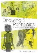 Cover-Bild zu Barber, Barrington: Drawing Portraits: A Practical Course for Artists