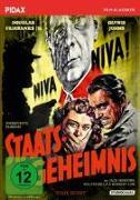 Cover-Bild zu Douglas Fairbanks jr. (Schausp.): Staatsgeheimnis