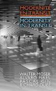 Cover-Bild zu Dube, Richard (Hrsg.): Modernite En Transit - Modernity in Transit
