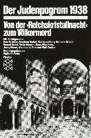 Cover-Bild zu Benz, Wolfgang: Der Judenpogrom 1938 (eBook)