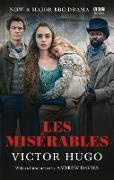Cover-Bild zu Hugo, Victor: Les Misérables