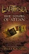 Cover-Bild zu URSULA K. LE GUIN: TOMBS OF ATUAN