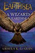 Cover-Bild zu Le Guin, Ursula K.: A Wizard of Earthsea