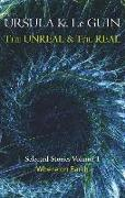 Cover-Bild zu Le Guin, Ursula K.: The Unreal and the Real Volume 1