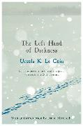 Cover-Bild zu Le Guin, Ursula K.: The Left Hand of Darkness