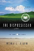Cover-Bild zu Le Guin, Ursula K.: The Dispossessed