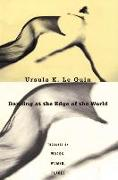 Cover-Bild zu Le Guin, Ursula K.: Dancing at the Edge of the World