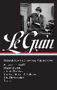 Cover-Bild zu Le Guin, Ursula K.: Ursula K. Le Guin: Hainish Novels and Stories Vol. 1 (LOA #296)