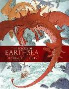 Cover-Bild zu Le Guin, Ursula K.: The Books of Earthsea