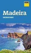 Cover-Bild zu ADAC Reiseführer Madeira und Porto Santo von Breda, Oliver