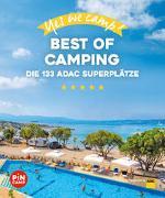 Cover-Bild zu Yes we camp! Best of Camping von Siefert, Heidi
