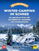 Cover-Bild zu Yes We Camp! Winter-Camping im Schnee von diverse
