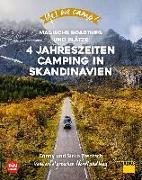 Cover-Bild zu Yes we camp! 4- Jahreszeiten-Camping in Skandinavien von Trentsch, Cornelia und Sirko