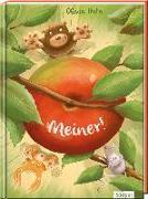 Cover-Bild zu Huth, Olivia: Meiner!
