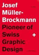 Cover-Bild zu Müller, Lars (Hrsg.): Josef Müller-Brockmann