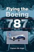 Cover-Bild zu Vogel, Gib, Captain: Flying the Boeing 787