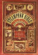 Cover-Bild zu Vandermeer, Jeff: Steampunk Bible