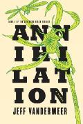 Cover-Bild zu VanderMeer, Jeff: Annihilation