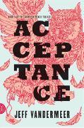 Cover-Bild zu VanderMeer, Jeff: Acceptance