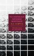 Cover-Bild zu Compton, D. G.: The Continuous Katherine Mortenhoe