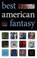 Cover-Bild zu Jeff VanderMeer: Best American Fantasy