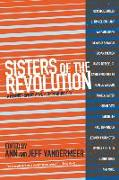 Cover-Bild zu VanderMeer, Ann (Hrsg.): Sisters of the Revolution: A Feminist Speculative Fiction Anthology
