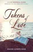 Cover-Bild zu Tokens of Love von Taylor, Brandon