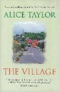 Cover-Bild zu The Village (eBook) von Taylor, Alice