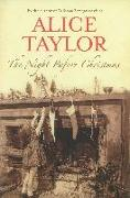 Cover-Bild zu The Night Before Christmas (eBook) von Taylor, Alice