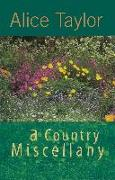 Cover-Bild zu A Country Miscellany (eBook) von Taylor, Alice