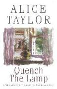 Cover-Bild zu Quench the Lamp (eBook) von Taylor, Alice