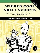 Cover-Bild zu Wicked Cool Shell Scripts, 2nd Edition von Taylor, Dave