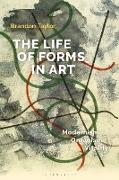 Cover-Bild zu The Life of Forms in Art (eBook) von Taylor, Brandon