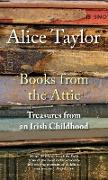 Cover-Bild zu Books from the Attic (eBook) von Taylor, Alice