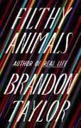 Cover-Bild zu Filthy Animals (eBook) von Taylor, Brandon