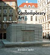 Cover-Bild zu Contemporary Art (Trade) von Taylor, Brandon