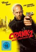 Cover-Bild zu Crank 2: High Voltage von Neveldine, Mark